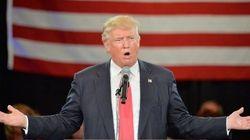 Donald Trump, o agente de mudanças que venceu prometendo barrar
