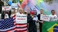 Economia, turismo e imigração: O que significa a vitória de Trump para o
