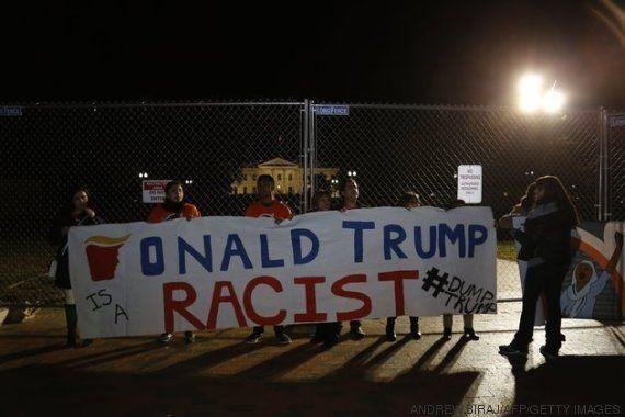 Vitória de Trump coloca imigrantes irregulares em risco, mas eles estão dispostos a