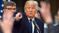 Brasil 'rouba empregos' dos EUA, disse Trump em