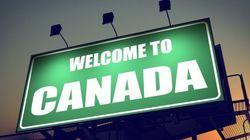 Viver no Canadá é um privilégio, não um prêmio de