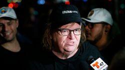 Após prever vitória de Trump, Michael Moore diz como reagir em 5
