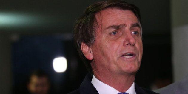 Conselho de Ética arquiva processo contra Bolsonaro por apologia à