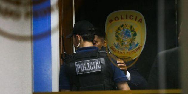 PF cumpre dois mandados de prisão em fase da Lava Jato que mira operadores