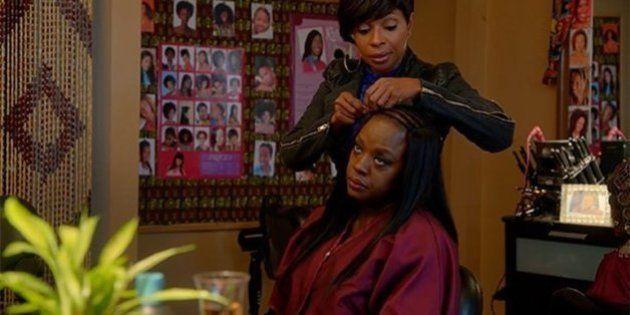 Mary J. Blige fez história ao contracenar com Viola Davis em 'How to Get Away with