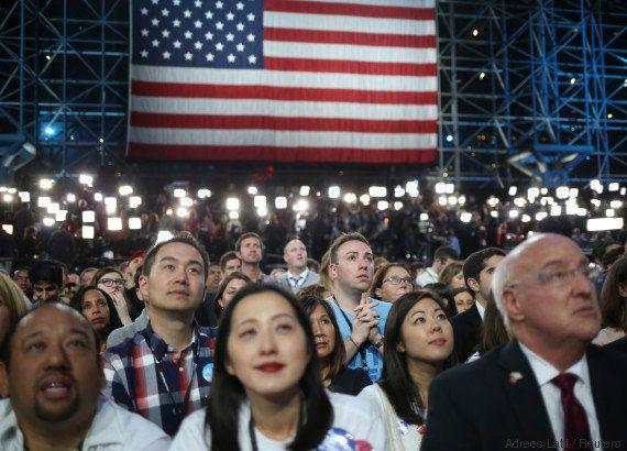 Gênero, educação e raça: Pesquisa da CNN radiografa os eleitores de Trump e