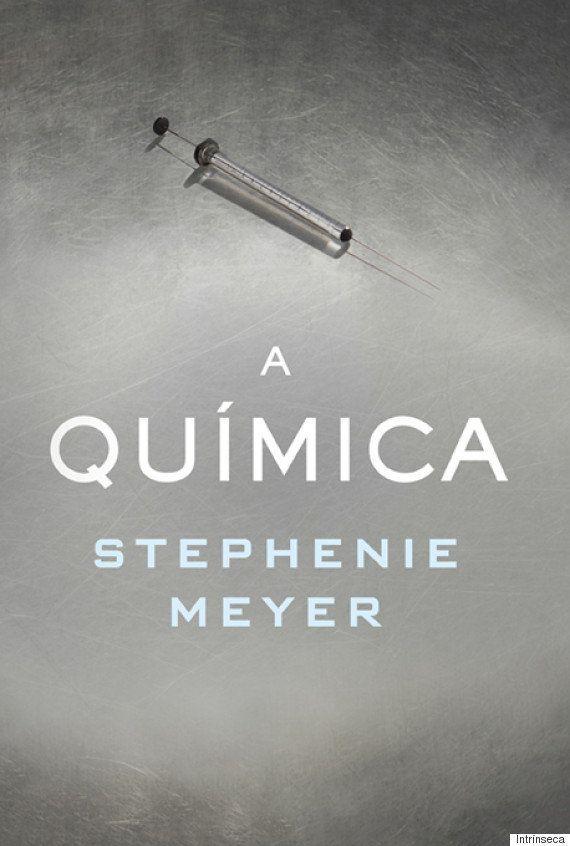 'A Química', novo livro de Stephenie Meyer, desaponta fãs por não ter