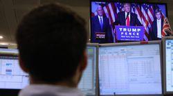 Efeito Trump: Dólar salta 4,7% e fecha o dia com maior alta em 8
