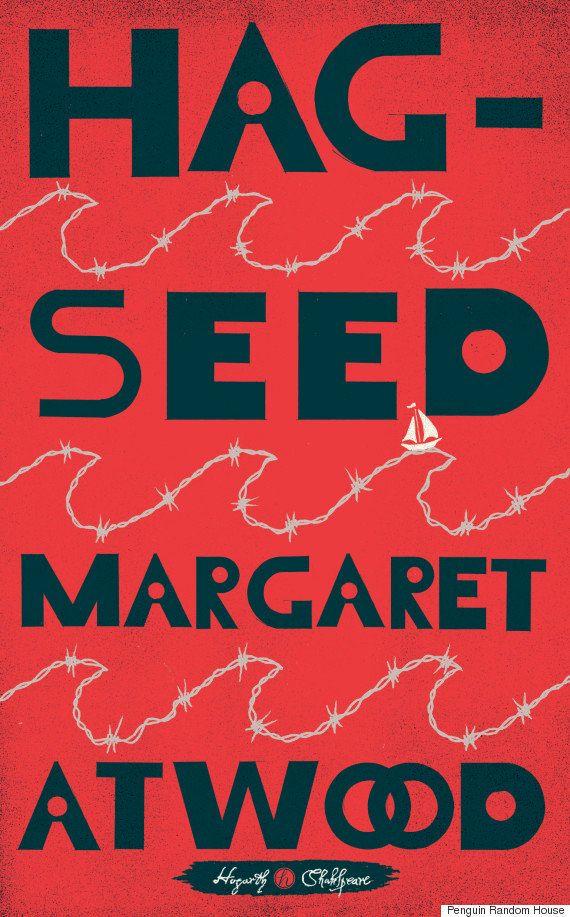 Em novo livro, Margaret Atwood atualiza 'A Tempestade', clássico de Shakespeare sobre amor e