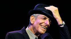 Uma lenda que se vai: Cantor e poeta, Leonard Cohen morre aos 82