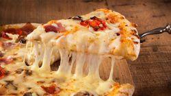 DELÍCIA! Procon veta cobrança de pizza de 2 sabores com preço da mais