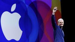 Tim Cook aos funcionários da Apple após vitória de Trump: 'Estenda a mão ao seu
