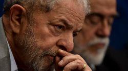 Lula diz que Ministério Público, Polícia Federal, Moro e imprensa têm um pacto contra