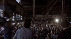 ASSISTA: Coral de 1.500 cantores homenageia Leonard Cohen cantando