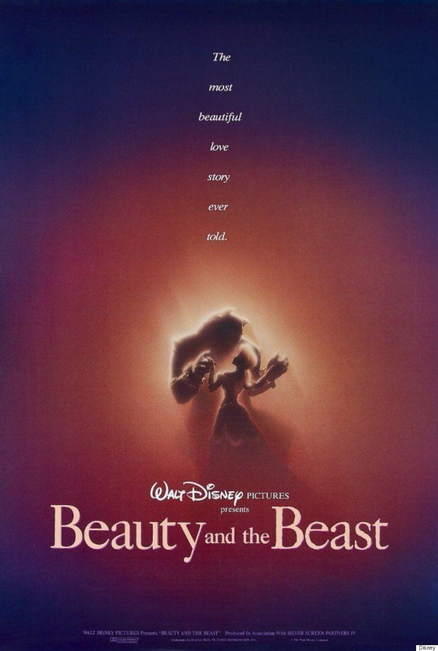 'A Bela e a Fera': Disney divulga novo pôster do filme com Emma