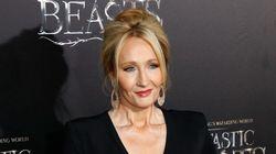 J.K. Rowling sobre Depp em 'Animais Fantásticos': 'Estou muito satisfeita. Ele fez coisas