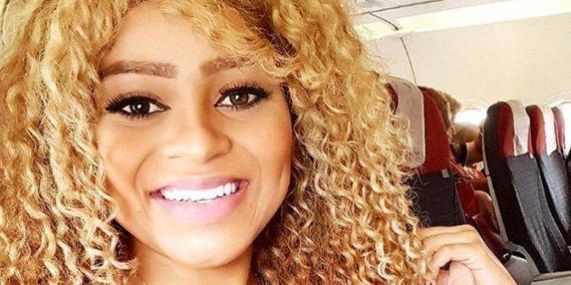 Miss Bumbum rebate racismo: 'Cor do cabelo não tem a ver com