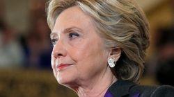 Hillary Clinton liga derrota a carta de diretor do