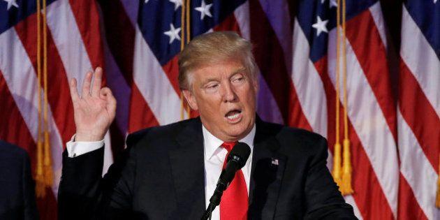 Trump diz que vai deportar até 3 milhões de imigrantes