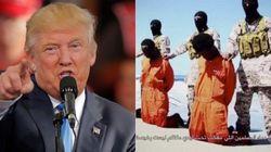Trump vai ser 'garoto propaganda' para novos combatentes, afirmam