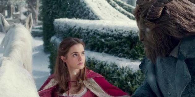 'A Bela e a Fera': Com Emma Watson e Dan Stevens, aqui está o primeiro trailer completo do filme