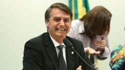 Inspirado em Trump, Bolsonaro busca partido para se candidatar ao Planalto em