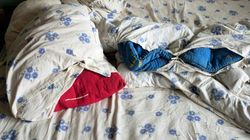Como uma cama desarrumada me fez perceber o quão hipócrita eu