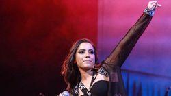 Anitta mostra de novo por que é uma diva: 'Eu prefiro ficar sozinha a ser