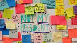 Estudantes em Los Angeles, Washington e outras cidades protestam contra