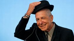 Pela música e pela sabedoria: Filho de Leonard Cohen faz linda homenagem ao