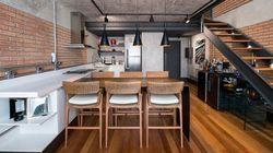 10 projetos de cozinhas funcionais para você se