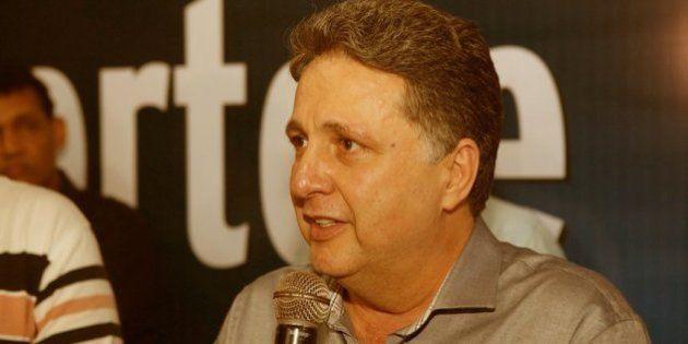 Ex-governador do Rio, Anthony Garotinho é preso por suspeita de compra de