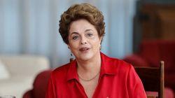 Dilma endossa ocupações contra 'PEC do Teto': 'É fim do mundo para a