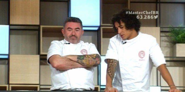 O machismo na cozinha profissional ganha debate nas redes durante episódio do