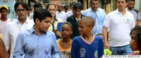 ACM Neto fala sobre sucesso na reeleição em Salvador, Operação Lava Jato, reforma política e relação...