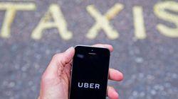 Por 'respeito' aos taxistas, vereadores proíbem Uber no Rio de