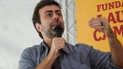 Após prisão de Cabral, Freixo diz PMDB governou o Rio como uma