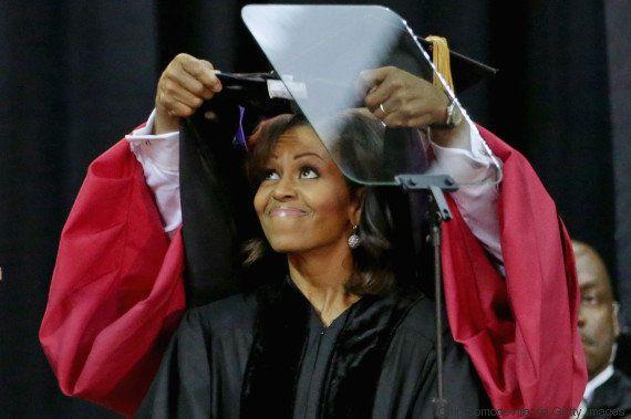 4 vezes em que Michelle Obama foi certeira ao falar sobre