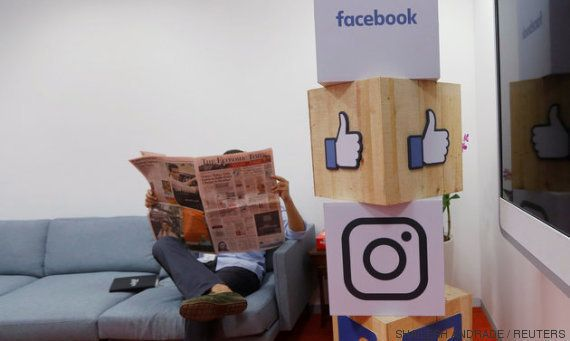 O Facebook deixou notícias falsas circularem livremente nas eleições
