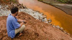 Executivos da Samarco e Vale são denunciados por desastre em