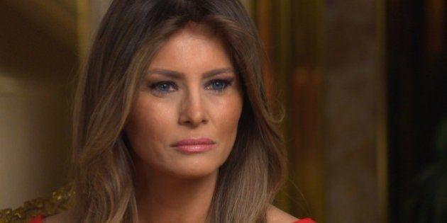 NEW YORK - NOVEMBER 11: 60 MINUTES Correspondent Lesley Stahl interviews President-elect Donald J. Trump...