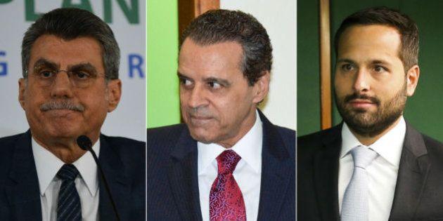 5 ministros caem em 7 meses de governo de Michel