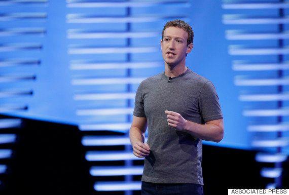 Zuckerberg revela medidas para combater notícias falsas no