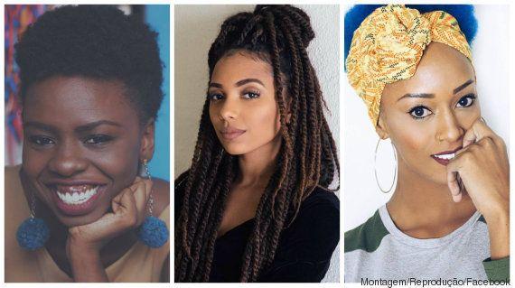12 youtubers negras que estão empoderando mulheres na