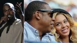 Kanye West acusa Beyoncé de manipular o VMA para ganhar