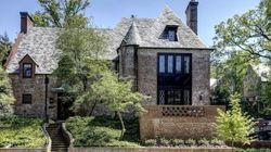 Conheça a nova residência da família Obama em