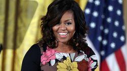 Michelle Obama, vamos sentir saudades de como você valoriza a saúde