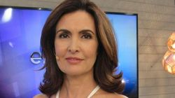 Fãs lançam #SomosTodosFatimaBernardes para defendê-la de críticas por