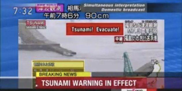 Terremoto de magnitude 7,3 atinge Japão; há alerta de