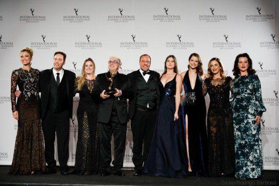 Walcyr Carrasco sobre Emmy Internacional para Verdades Secretas: 'Trabalho feito com a